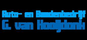 Auto en bandenbedrijf van Hooijdonk
